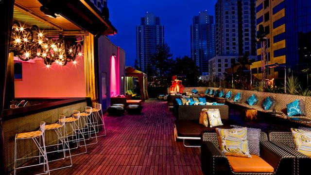 12 Best Rooftop Bars In San Diego 2019 Update