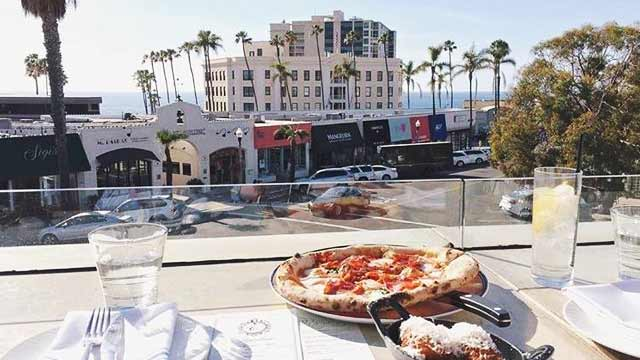 Catania La Jolla - Rooftop bar in San Diego | The Rooftop ...