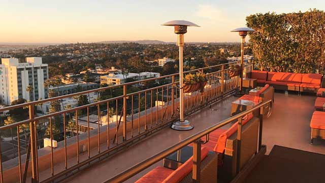 Mister A's - Rooftop bar in San Diego | The Rooftop Guide