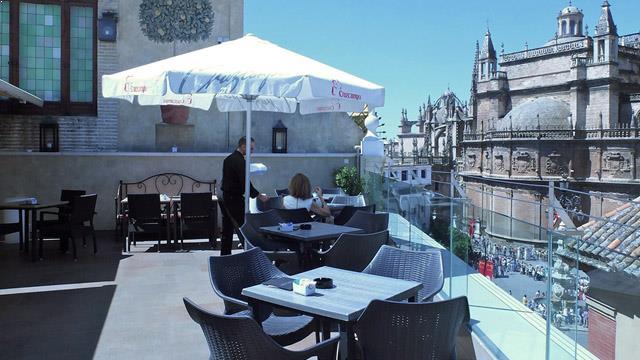 Dona Maria Hotel 2018 World S Best Hotels