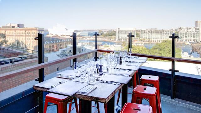 Best Rooftop Bars In Sydney 2018 Complete With All Info