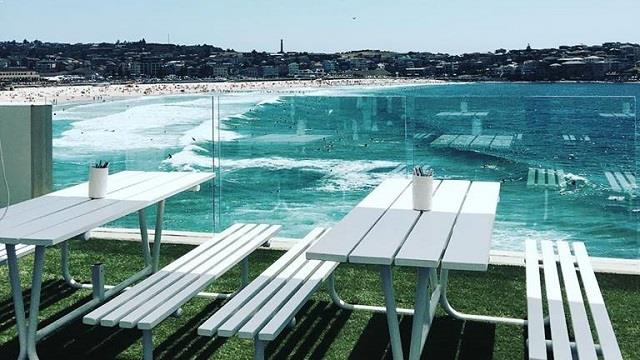 Rooftop Bar Icebergs Dining Room And In Sydney