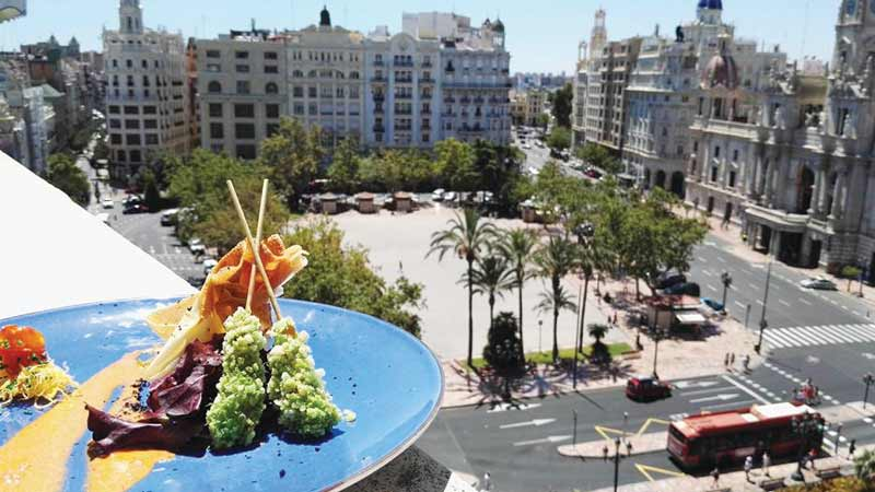 5 Best Rooftop Bars In Valencia 2020 Update