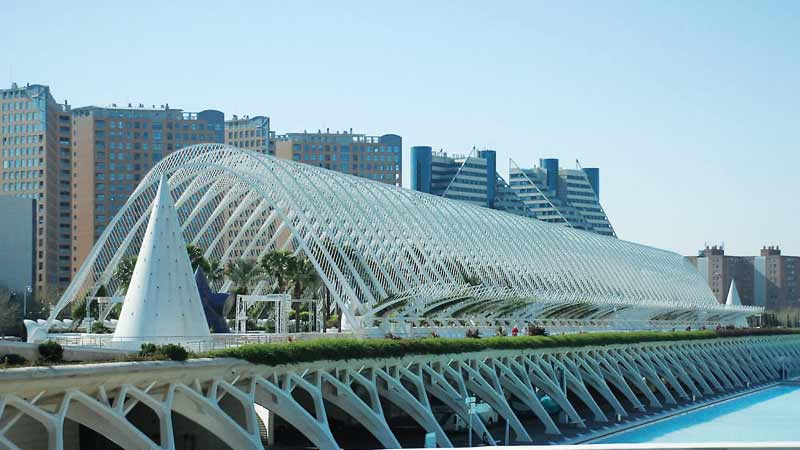 L Umbracle Terraza Rooftop Bar In Valencia The Rooftop Guide