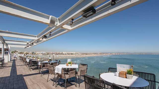 5 Best Rooftop Bars In Valencia 2019 Update