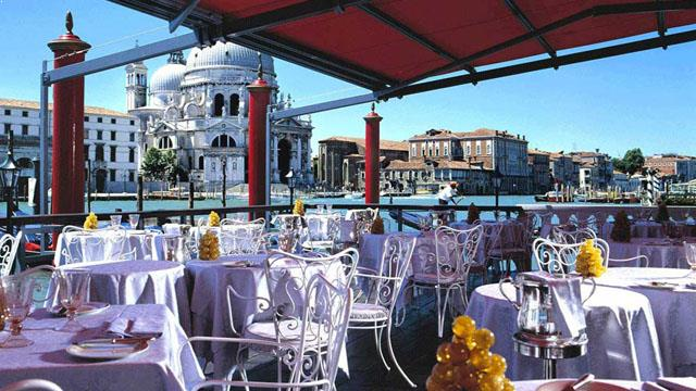 Settimo Cielo Rooftop Bar In Venice Therooftopguide Com
