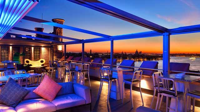 3 Best Rooftop Bars In Venice 2020 Update