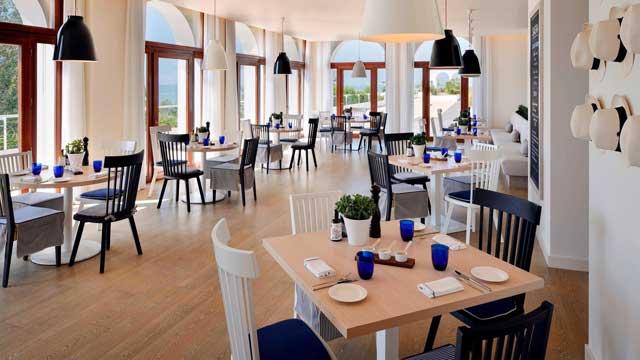 Sagra Rooftop Restaurant - Rooftop Bar in Venice   The ...