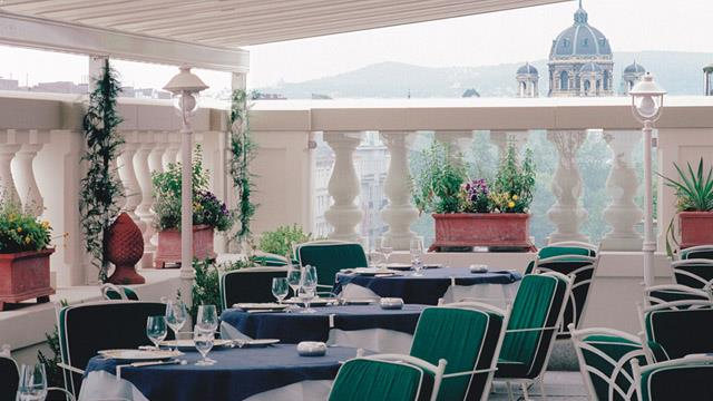 Best rooftop bars in vienna 2018 complete with all info for Food bar vienna