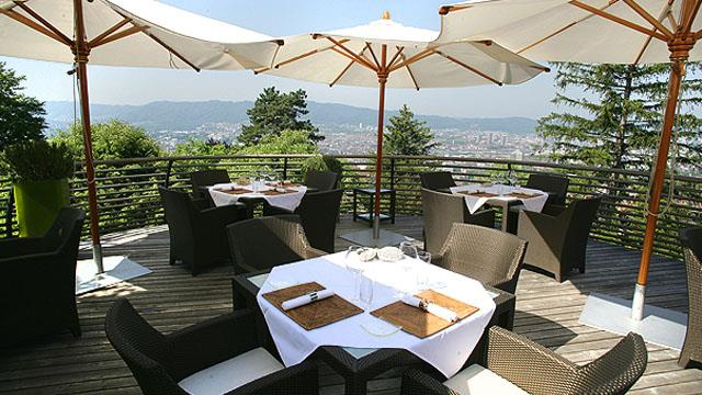 Best rooftop bars in zurich 2018 complete with all info for Haute zurich