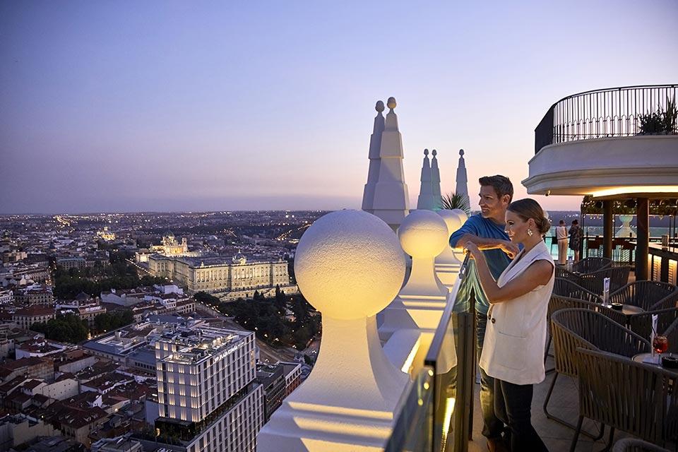 10 Best Rooftop Bars In Spain 2020 Update