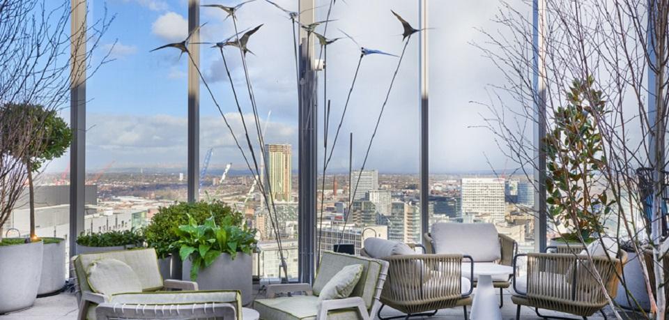 10 Best Rooftop Bars in UK 2020 UPDATE