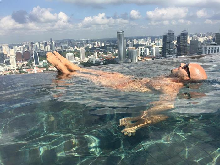 Dress Code On Rooftop Bars In Singapore Complete List And