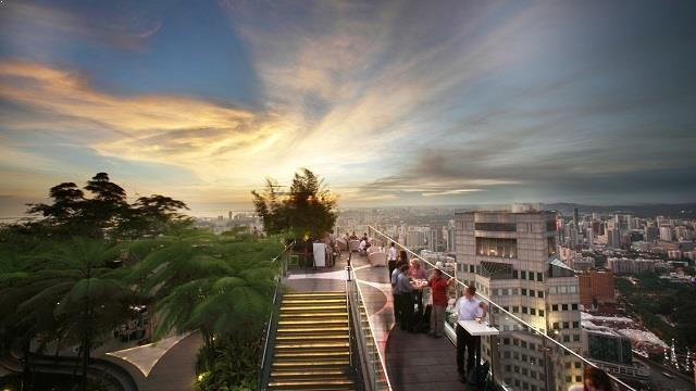 7 highest rooftop bars in the world UPDATED 2020