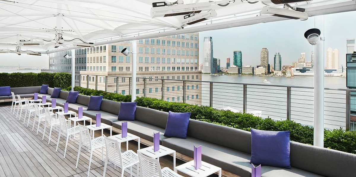Kid Friendly Rooftop Bars A List Of Over 30 Family Friendly