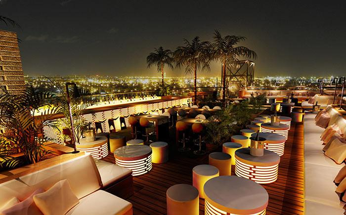 Best Rooftop Bars For A New Year S Party Therooftopguide Com