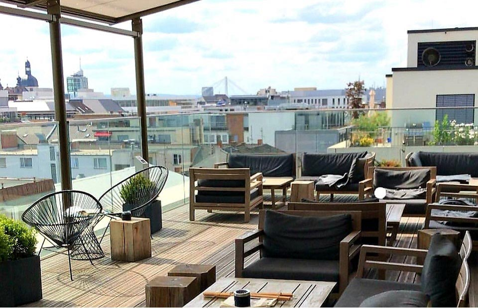9 Best Rooftop Bars in Germany [2020 UPDATE]