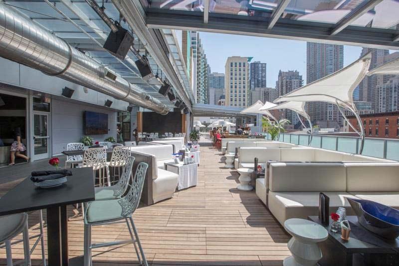 Rooftop Brunch In Chicago 5 Best Ones Complete Guide