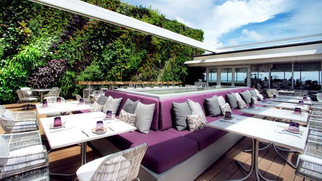 Best rooftop brunch in miami complete guide