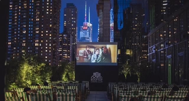 The 5 Best Rooftop Cinema In Nyc Complete With All Info