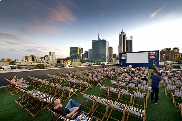 The 5 Best Rooftop Cinemas In Perth Complete With All Info