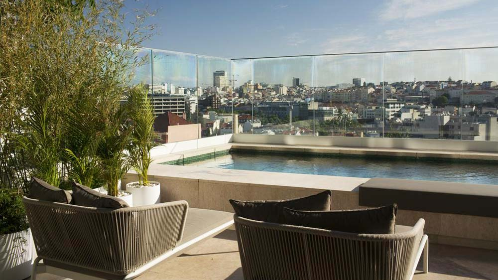 the 7 best rooftop pools lisbon [2019 update]rooftop pools in lisbon