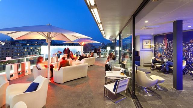 The 5 Rooftop Restaurants In Barcelona Complete Info