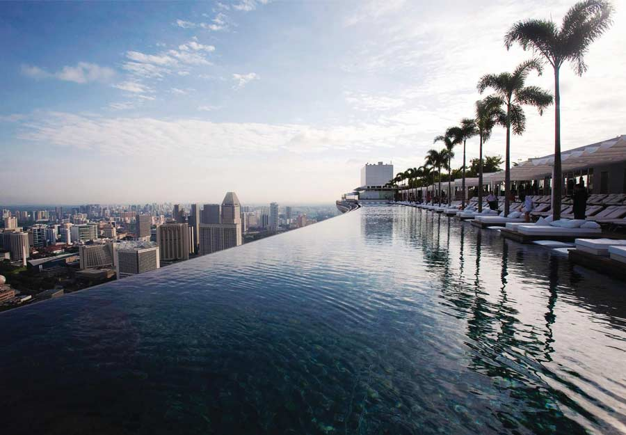 The 17 Best Rooftop Pools In The World 2020 Update The Rooftop Guide